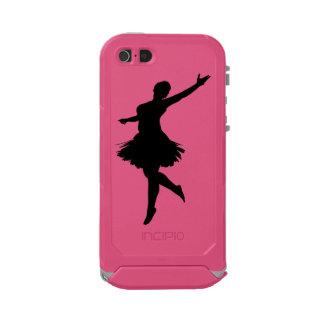 Ballerina Waterproof iPhone SE/5/5s Case