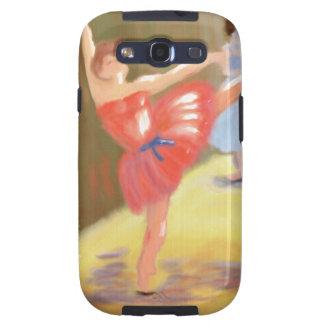 Ballerinas Samsung Galaxy S3 Cover