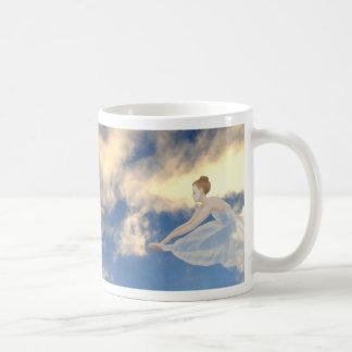 Ballerinas CricketDiane Art and Design Coffee Mug