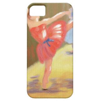 Ballerinas iPhone SE/5/5s Case