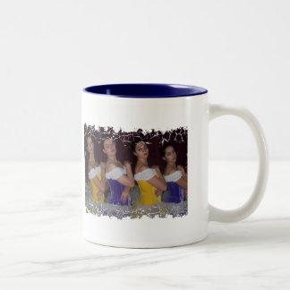 Ballerinas Mug