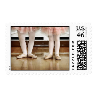 Ballerinas Stamps