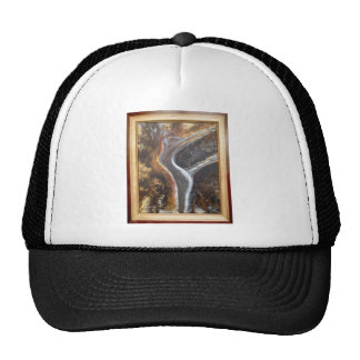 Ballerinda Trucker Hats