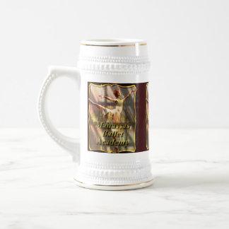 Ballet 014 mugs