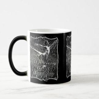 Ballet 019 magic mug