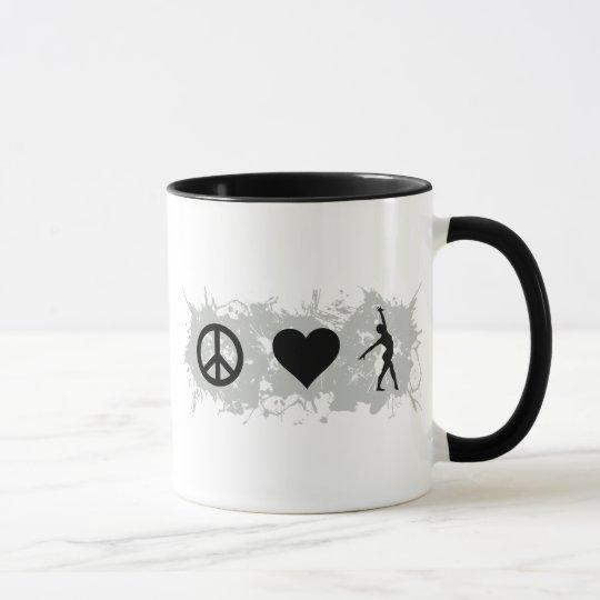 Ballet 1 mug