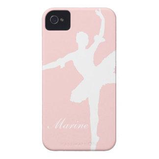 Ballet 4/4S Case-Mate Case iPhone 4 Case