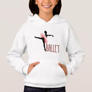 Ballet Attitude Hoodie