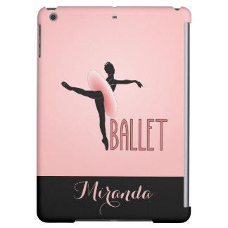 Ballet Attitude iPad Air Case