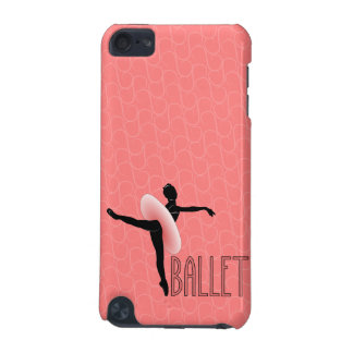 Ballet Attitude iPod Touch (5th Generation) Case