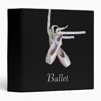 'Ballet' Binder