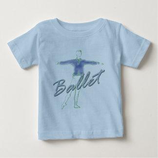 Ballet Boy Gifts for Dancers T Shirt