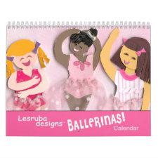 Ballet Calendar