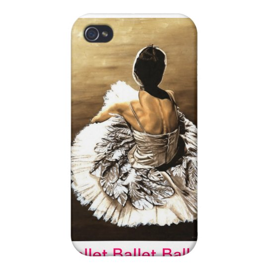 Ballet Case