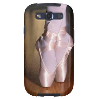 Ballet Galaxy SIII Cover