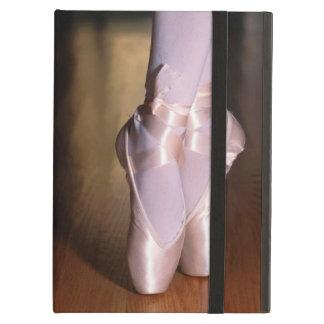 Ballet Case For iPad Air
