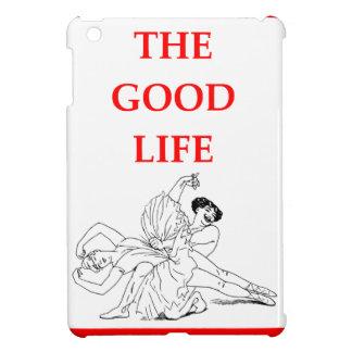 ballet case for the iPad mini