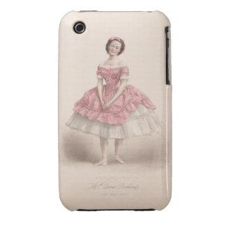Ballet Classic Case-Mate iPhone 3 Cases