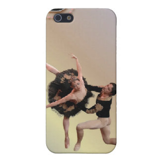 Ballet Couple Performace iPhone SE/5/5s Cover
