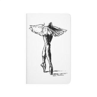 Ballet Cuaderno
