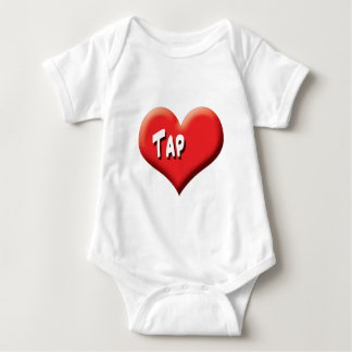 Ballet Dance Gifts Galore! Baby Bodysuit