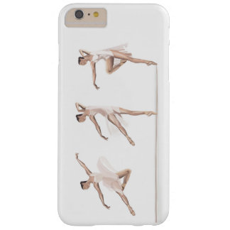 Ballet dance moves barely there iPhone 6 plus case