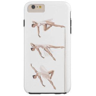 Ballet dance moves tough iPhone 6 plus case