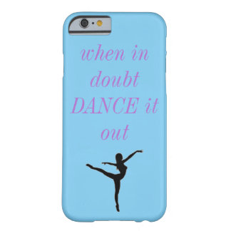 Ballet Dance Phone Case