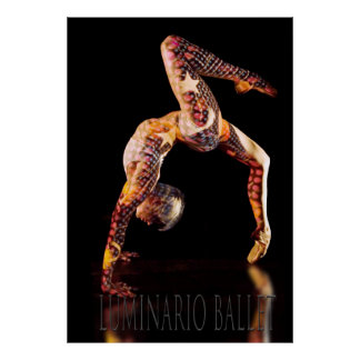 Ballet Dancer-4557XLG-Lum Posters