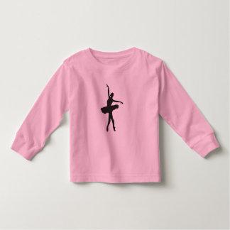 BALLET DANCER (Ballerina silhouette) ~ T-shirt