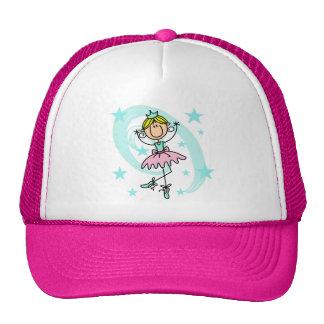 Ballet Dancer - Blond T-shirts and Gifts Trucker Hat