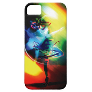 Ballet Dancer iPhone 5 Case