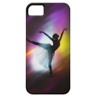 Ballet Dancer iPhone 5 Cover