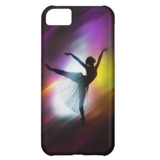 Ballet Dancer iPhone 5C Cover