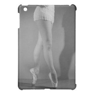 Ballet Dancer iPad Mini Cover