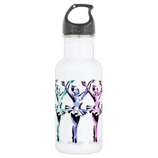 Ballet Dancers 32 oz. Water Bottle