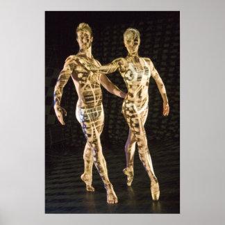 Ballet Dancers-4204 Impresiones