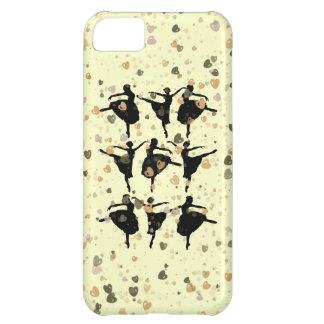 BALLET DANCERS iPhone 5C CASE