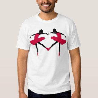 Ballet Dancers Shirt