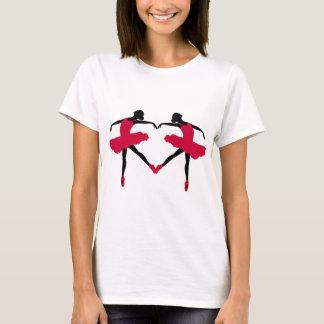 Ballet Dancers T-Shirt