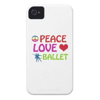 Ballet dancing designs iPhone 4 covers