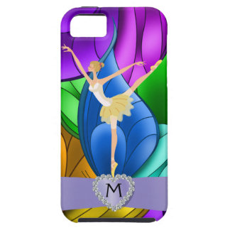 Ballet de la mariposa - SRF iPhone 5 Case-Mate Coberturas