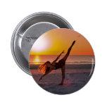 Ballet de la puesta del sol pin