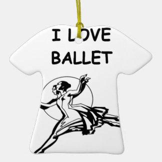 ballet adorno para reyes