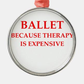 ballet adorno