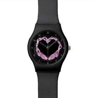 Ballet del amor relojes de mano