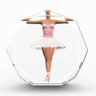 Ballet del En Pointe