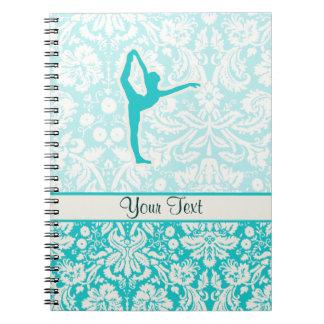 Ballet del trullo cuaderno