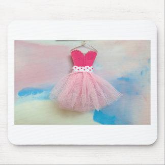ballet dress.jpg mouse pad