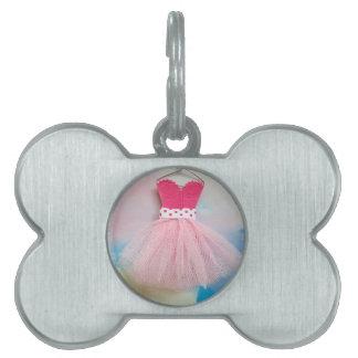 ballet dress.jpg placa de mascota